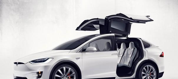 Los coche eléctricos Tesla: la revolución