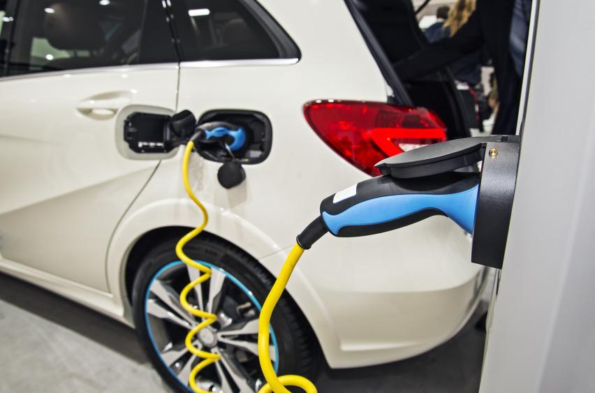 Las ventajas del coche eléctrico