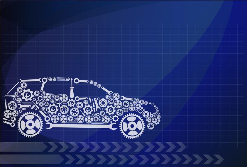 Las innovaciones para el automóvil en el 2016