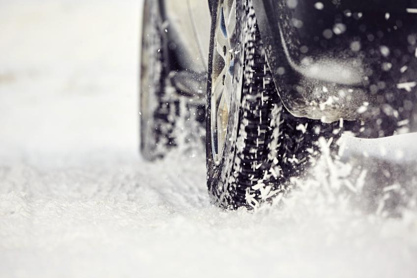 Preparar su coche antes del invierno