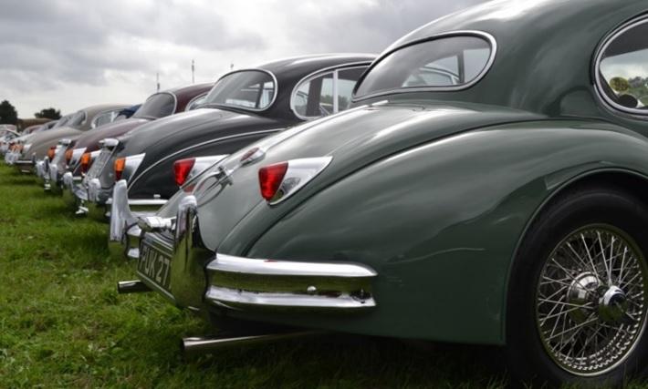 coches antiguos