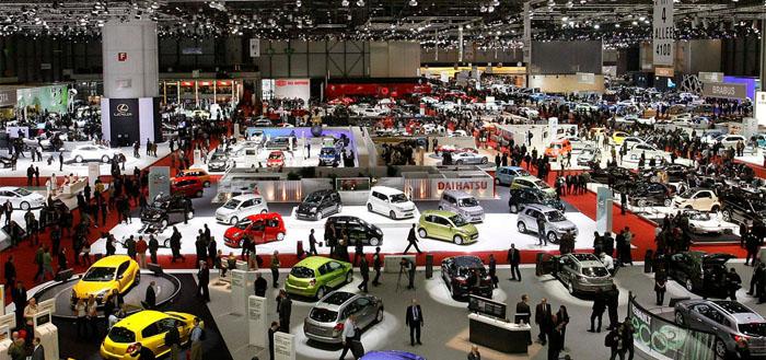 Salón de París 2018: ¡Audi va a lo grande!