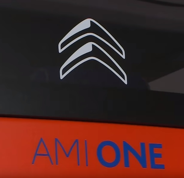 Nuevo CITROEN AMI ONE