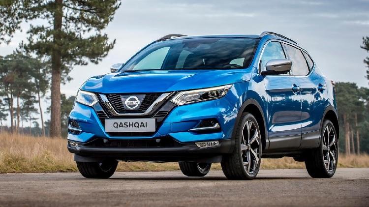 EL nuevo Nissan Qashqai