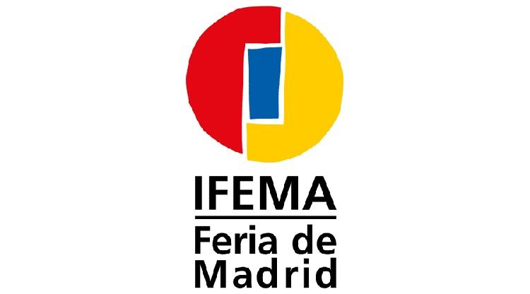 La nueva imagen de IFEMA